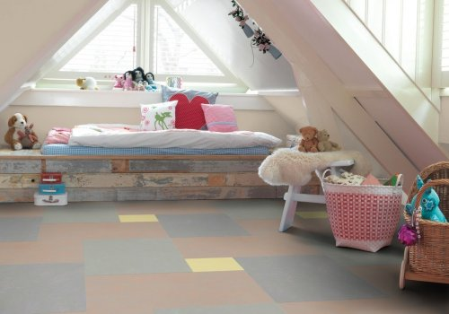 Forbo - Marmoleum Colour