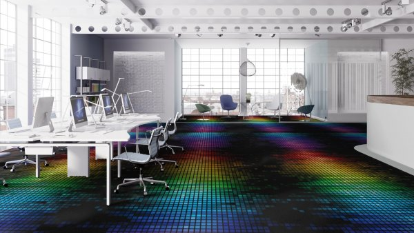 Forbo - Flotex Vision Image