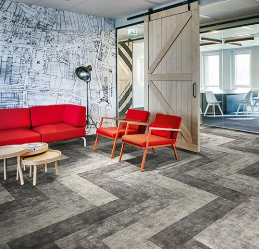Forbo Flotex Concrete