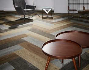 Forbo - Flotex Wood
