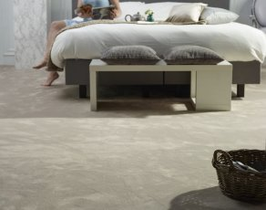 ITC Natural Luxury Flooring - Chablis