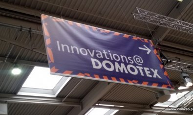 Coniveo at the Domotex 2016